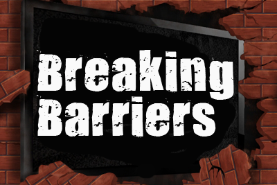 breakingbarriers