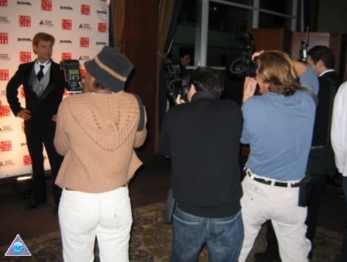 Paparazzi at American Diabetes Association event