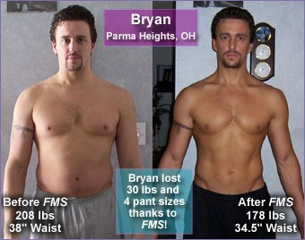Bryan's Success Story – Parma Heights, OH