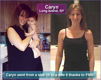 Caryn's Success Story –  Long Island, NY