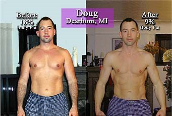 Doug's Success Story - Dearborn, MI