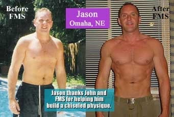 Jason's Success Story – Omaha, NE