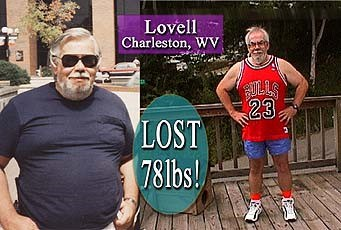 Lovell Success Story – Charleston, WV