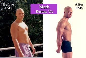 Mark's Success Story – Reston, VA