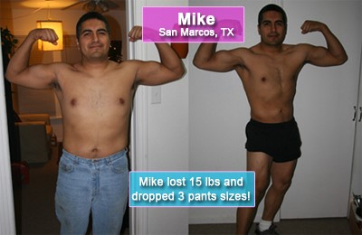 Mike's Success Story – San Marcos, TX