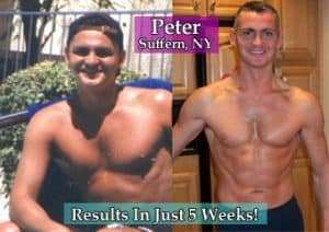 Peter's Success Story – Suffern, NY