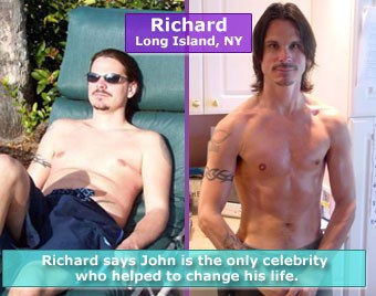 Richard's Success Story – Long Island, NY