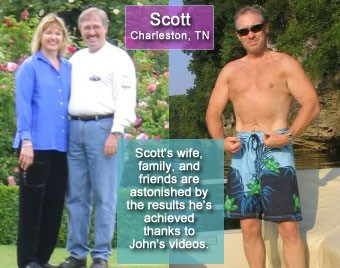 Scott's Success Story – Charleston, TN