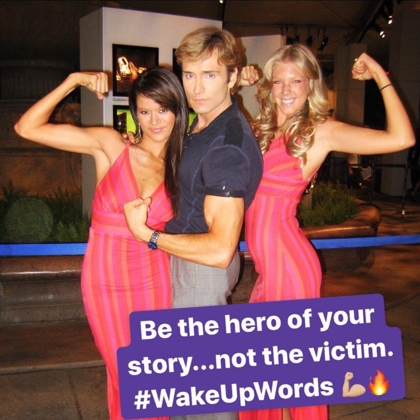 John Basedow WakeUpWords motivation quote